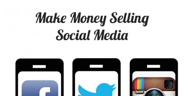 Is Money Made By Selling Social Media Accounts?
