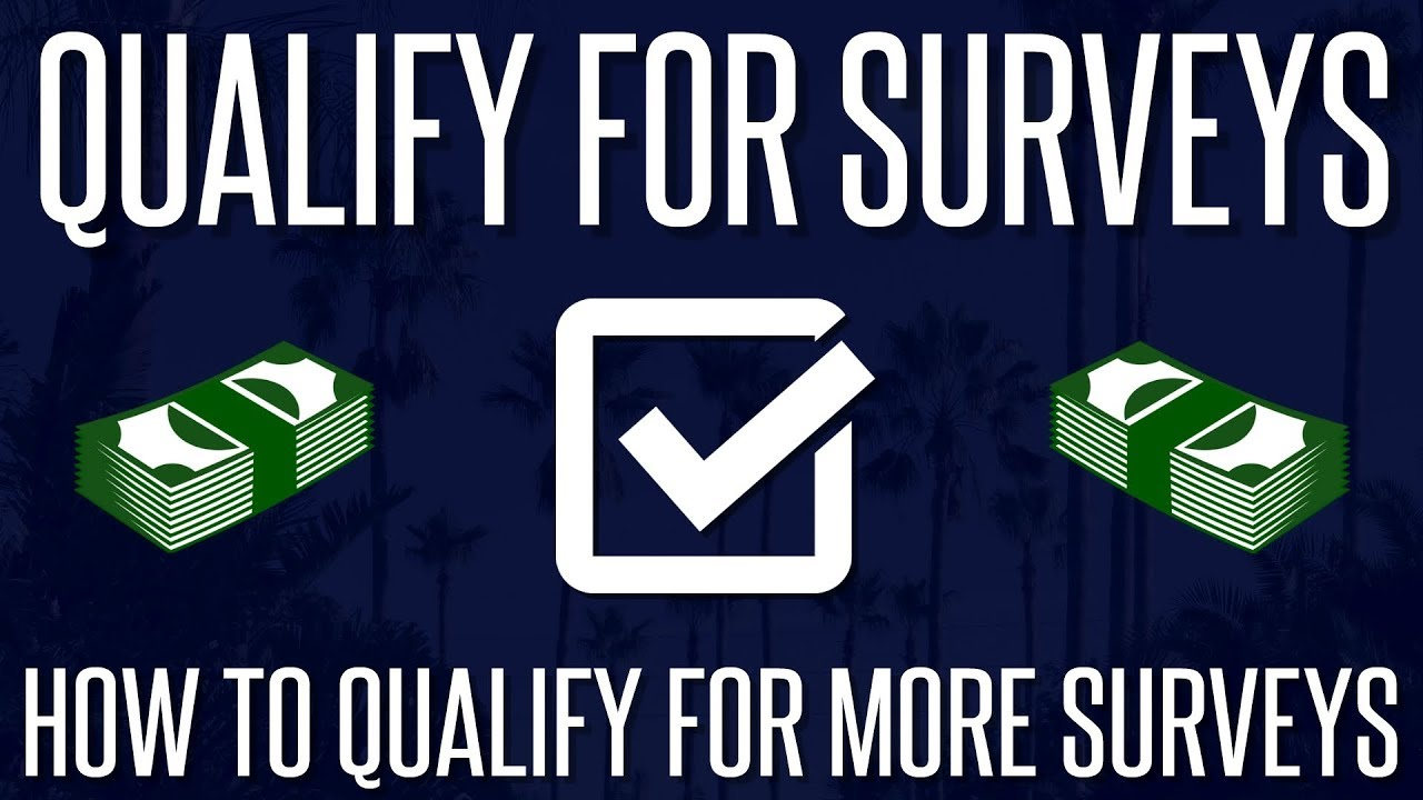 How to Make Money by Completing Surveys?