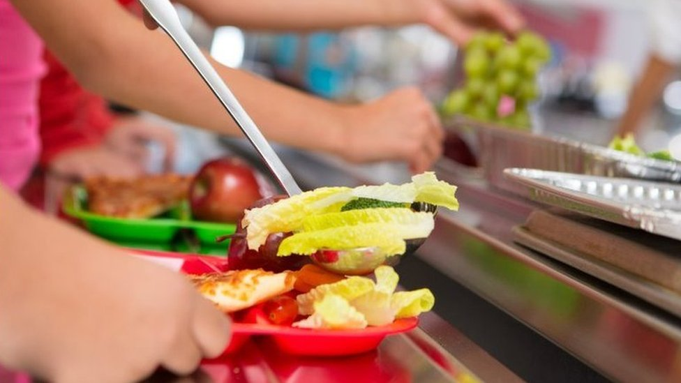 Uk government votes in opposition to unfastened meals for poorer children